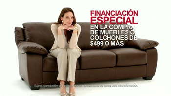 Macy's Venta de Black Friday TV Spot, 'Súper compras' [Spanish] - Thumbnail 8