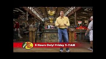 Bass Pro Shops Black Friday Sale TV Spot, 'Fleeces and Pet Beds' - Thumbnail 10