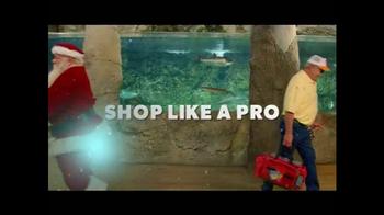 Bass Pro Shops Black Friday Sale TV Spot, 'Fleeces and Pet Beds' - Thumbnail 3