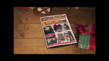 Bass Pro Shops Black Friday Sale TV Spot, 'Fleeces and Pet Beds' - Thumbnail 4