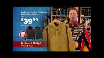 Bass Pro Shops Black Friday Sale TV Spot, 'Fleeces and Pet Beds' - Thumbnail 7