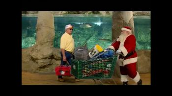 Bass Pro Shops Black Friday Sale TV Spot, 'Fleeces and Pet Beds'