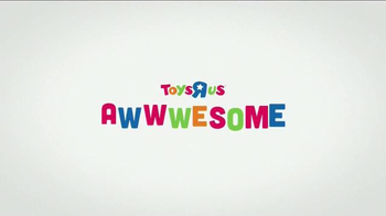 Toys R Us Black Friday TV Spot, 'LEGO Dimensions Fun Packs' - Thumbnail 4