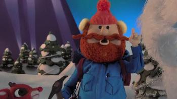 Denny's Rudolph Pancakes TV Spot, 'Sabores del navideño' [Spanish] - Thumbnail 1