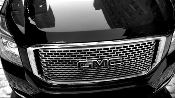 GMC Holiday Event TV Spot, 'Sharp' Song by The Who - Thumbnail 3