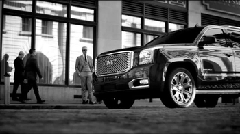 GMC Holiday Event TV Spot, 'Sharp' Song by The Who - Thumbnail 6