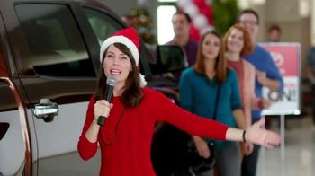 Toyota Toyotathon TV Spot, 'Toyotathon Rocks' - 184 commercial airings
