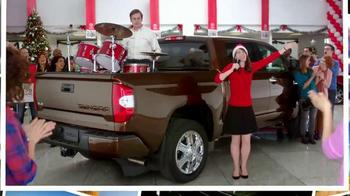 Toyota Toyotathon TV Spot, 'Toyotathon Rocks' - Thumbnail 8