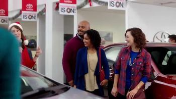 Toyota Toyotathon TV Spot, 'Toyotathon Rocks' - Thumbnail 2