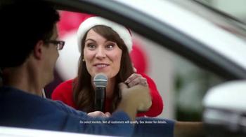 Toyota Toyotathon TV Spot, 'Toyotathon Rocks' - Thumbnail 3
