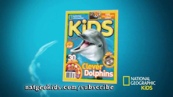 National Geographic Kids TV Spot, 'Fun Facts' - Thumbnail 3