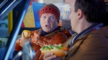 Sonic Drive-In TV Spot, 'Convertible' - 1244 commercial airings