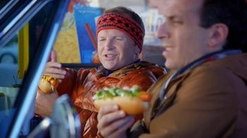 Sonic Drive-In TV Spot, 'Convertible' - Thumbnail 3