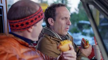 Sonic Drive-In TV Spot, 'Convertible' - Thumbnail 5