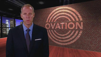 Ovation TV Spot, 'Art Everywhere' - Thumbnail 5