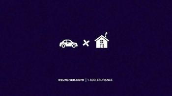 Esurance TV Spot, 'Born Online' - Thumbnail 9