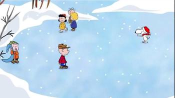 Teleflora TV Spot, 'Peanuts: Ice Skating' Song by Vince Guaraldi Trio - Thumbnail 1