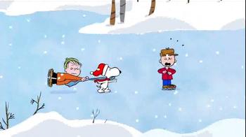 Teleflora TV Spot, 'Peanuts: Ice Skating' Song by Vince Guaraldi Trio - Thumbnail 3