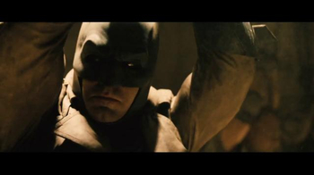 Batman v Superman: Dawn of Justice - Alternate Trailer 1