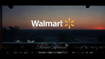 Walmart TV Spot, 'Christmas Dinner' - Thumbnail 9