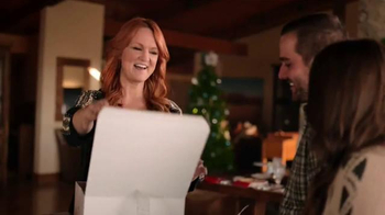 Walmart TV Spot, 'Christmas Dinner' - Thumbnail 4