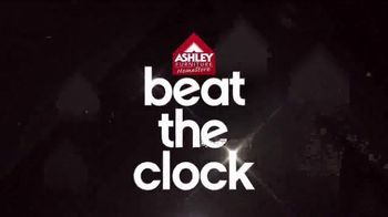 Ashley Furniture Homestore Black Friday Sale TV Spot, 'Sofas and Beds' - Thumbnail 1