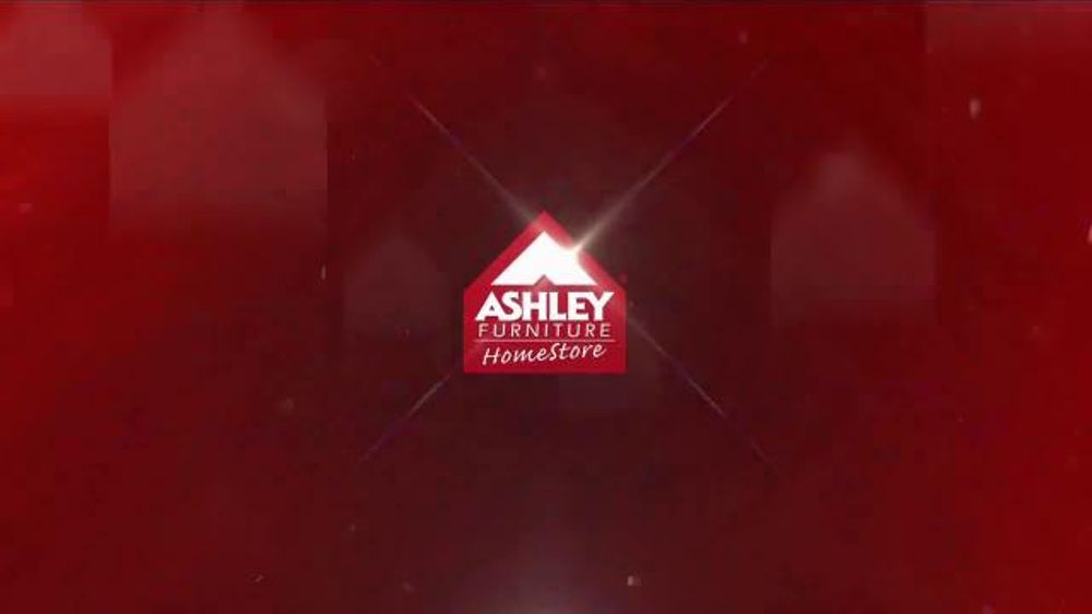 Ashley Furniture Homestore Black Friday Sale Tv Commercial Gift Card Giveaway Ispot Tv