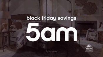 Ashley Furniture Homestore Black Friday Sale TV Spot, 'Gift Card Giveaway' - Thumbnail 6