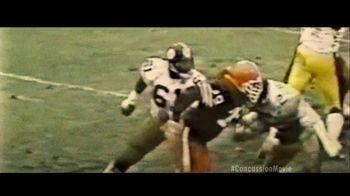 Concussion - Alternate Trailer 10
