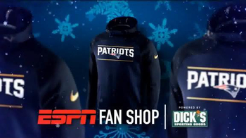 ESPN Fan Shop TV Spot, 'Gifts' - Thumbnail 4