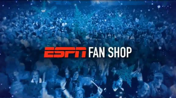 ESPN Fan Shop TV Spot, 'Gifts' - Thumbnail 7
