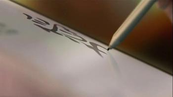 Microsoft Surface Pro 4 TV Spot, 'Doodle' - Thumbnail 6