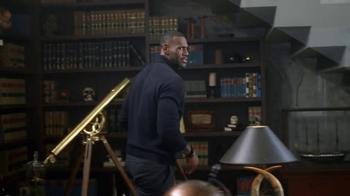 2016 Kia K900 TV Spot, 'Ten Mil' Featuring LeBron James - Thumbnail 4