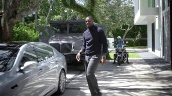 2016 Kia K900 TV Spot, 'Ten Mil' Featuring LeBron James - Thumbnail 8