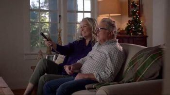 XFINITY X1 Double Play TV Spot, 'Tech the Halls: Home for the Holidays' - Thumbnail 4