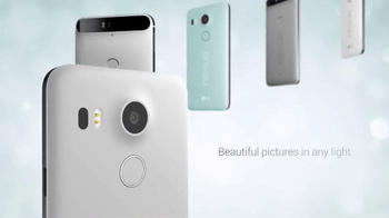 Google Nexus TV Spot, 'S'more to Love This Season' Song by Darlene Love - Thumbnail 5