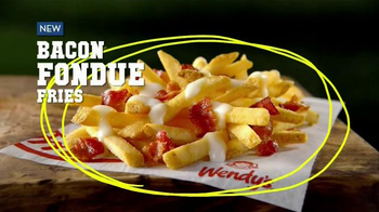 Wendy's Gouda Bacon Cheeseburger TV Spot, 'Sports Play' - Thumbnail 7
