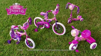 Huffy Disney Princess Bikes TV Spot, 'Fairy Tale' - Thumbnail 10