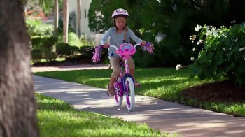 Huffy Disney Princess Bikes TV Spot, 'Fairy Tale' - Thumbnail 3