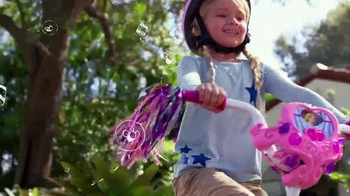 Huffy Disney Princess Bikes TV Spot, 'Fairy Tale' - Thumbnail 7