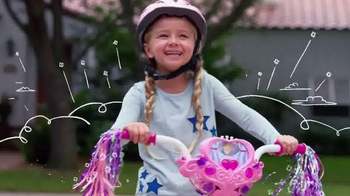 Huffy Disney Princess Bikes TV Spot, 'Fairy Tale' - Thumbnail 8