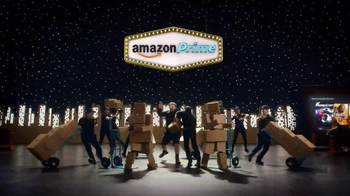 Amazon Prime TV Spot, 'More to Prime: The Musical' - Thumbnail 2