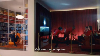 Amazon Prime TV Spot, 'More to Prime: The Musical' - Thumbnail 8
