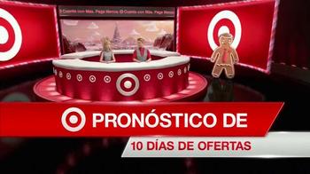 Target TV Spot, 'Ciberlunes: Ultra HDTVs' [Spanish] - Thumbnail 1
