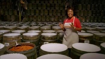 Popeyes Pepper Barrel Tenders TV Spot, 'Time Is the Secret' - Thumbnail 1