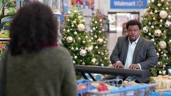 Walmart TV Spot, 'Shopping Queen' Featuring Craig Robinson - 259 commercial airings