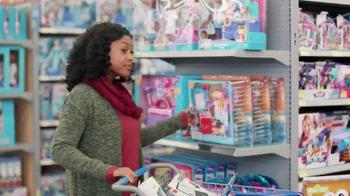 Walmart TV Spot, 'Shopping Queen' Featuring Craig Robinson - Thumbnail 1