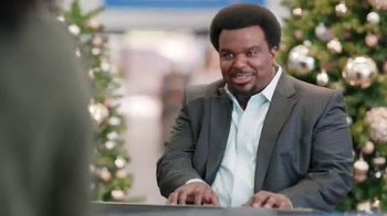 Walmart TV Spot, 'Shopping Queen' Featuring Craig Robinson - Thumbnail 2