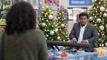 Walmart TV Spot, 'Shopping Queen' Featuring Craig Robinson - 259 commercial airings
