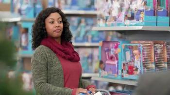 Walmart TV Spot, 'Shopping Queen' Featuring Craig Robinson - Thumbnail 7